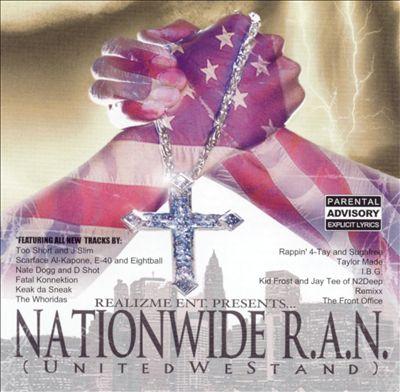 Nationwide R.A.N. - United We Stand
