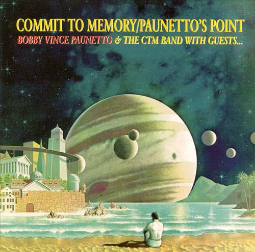 Commit to Memory/Paunetto's Point