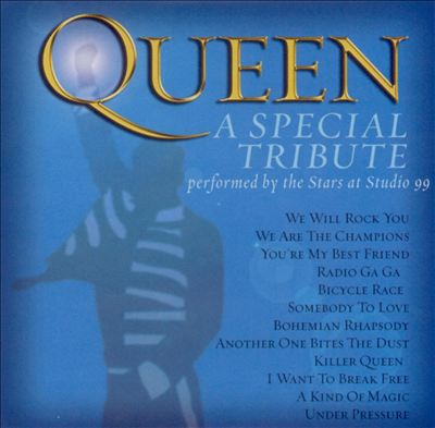 Queen: A Special Tribute