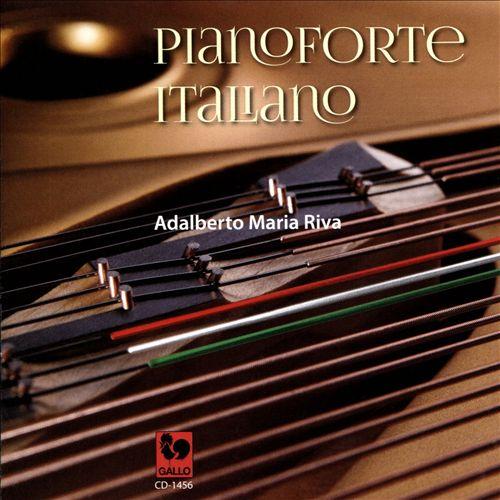 Pianoforte Italiano