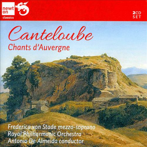 Canteloube: Chants d'Auvergne