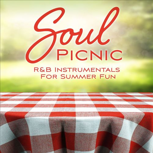 Soul Picnic: R&B Instrumentals for Summer Fun