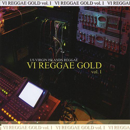 VI Reggae Gold, Vol. 1