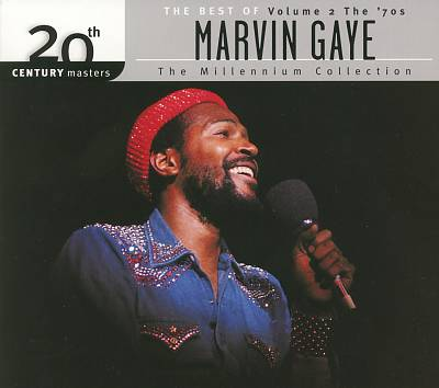 20th Century Masters - The Millennium Collection: The Best of Marvin Gaye, Vol. 2