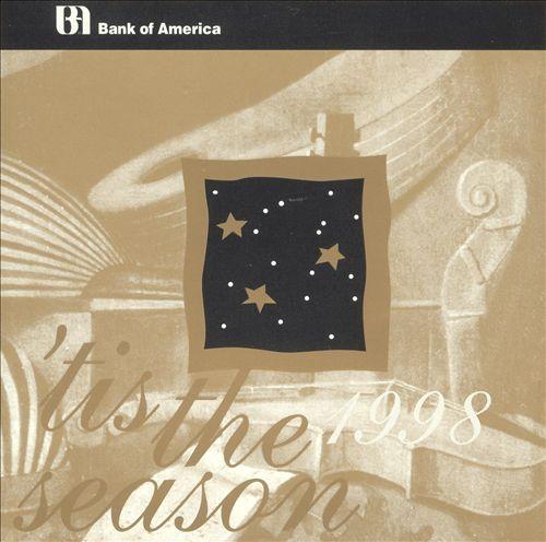 Bank of America: 'Tis the Season 1998