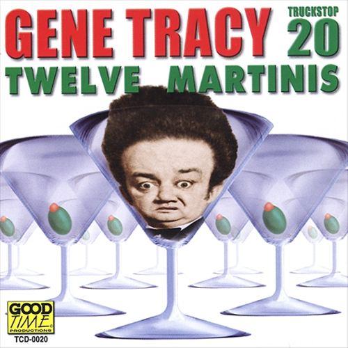 Twelve Martinis