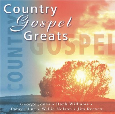 Country Gospel Greats [Direct Source]