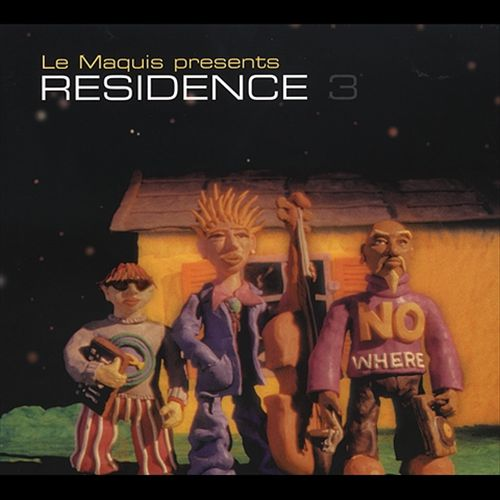Le Maquis Presents: Residence 3