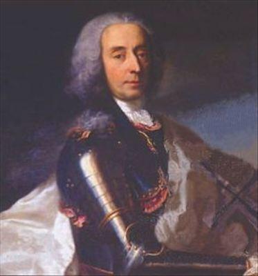 Count Unico-Wilhelm van Wassenaer