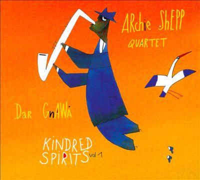 Kindred Spirits, Vol. 1