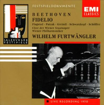 Beethoven: Fidelio