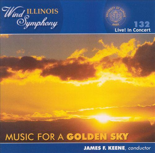 Music for a Golden Sky
