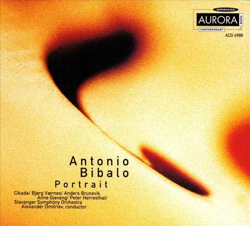 Antonio Bibalo: Portrait