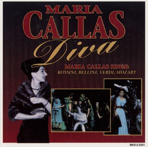 Maria Callas: Diva