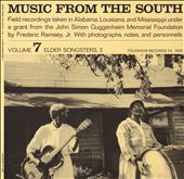 Music from the South, Vol. 7: Elder Songsters 2