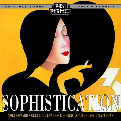 Sophistication, Vol. 3