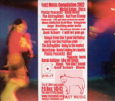 Fast Music Compilation 2002