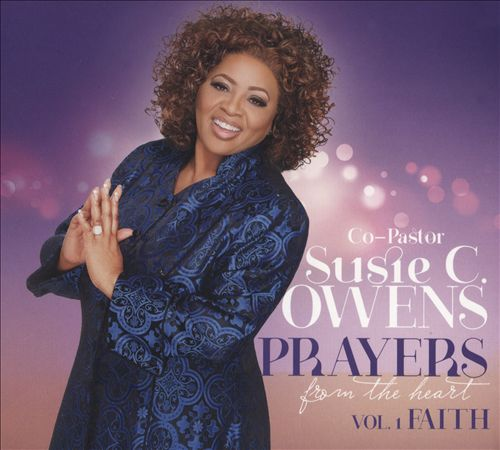 Prayers From the Heart, Vol. 1