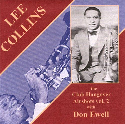 Lee Collins at Club Hangover, Vol. 2