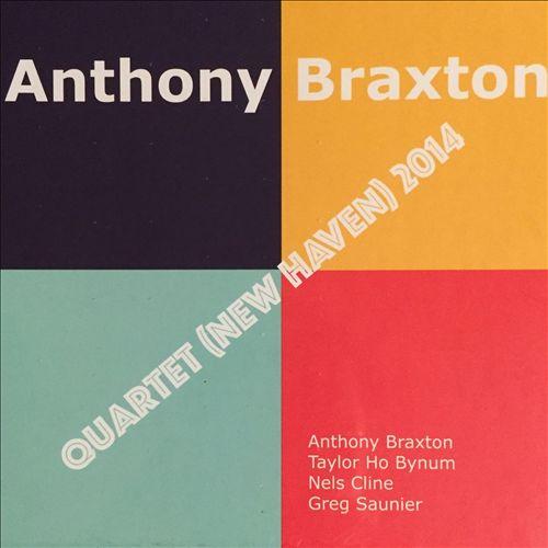 Quartet (New Haven) 2014