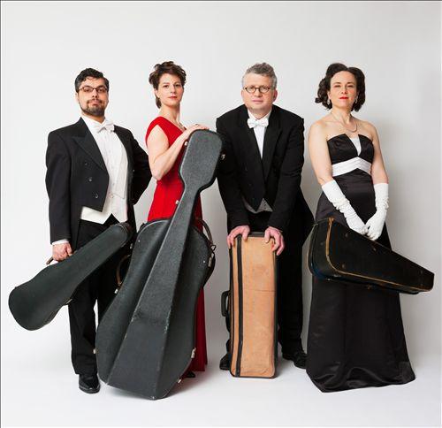 Allegri Quartet