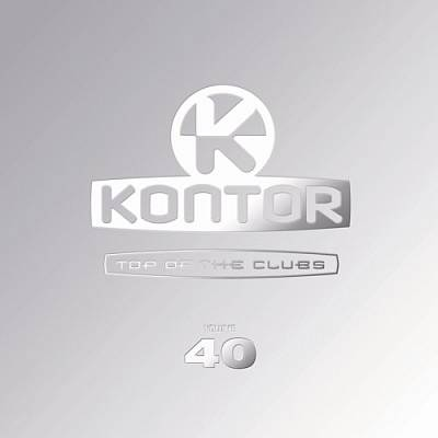 Kontor Top of the Clubs, Vol. 40