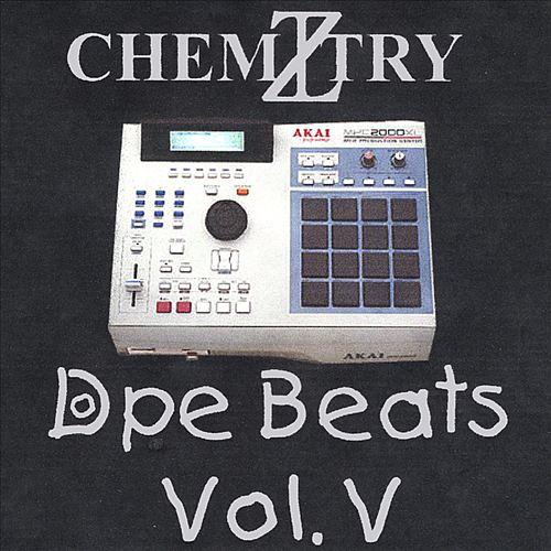 Dope Beats, Vol. 5