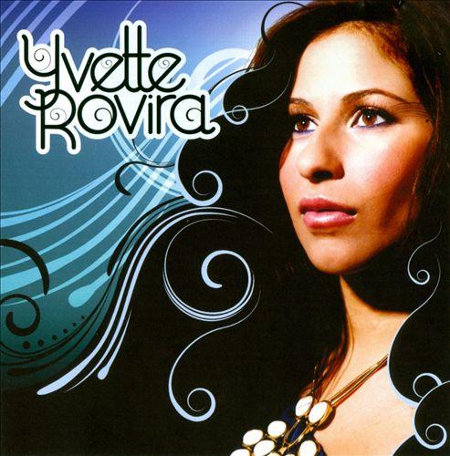 Yvette Rovira