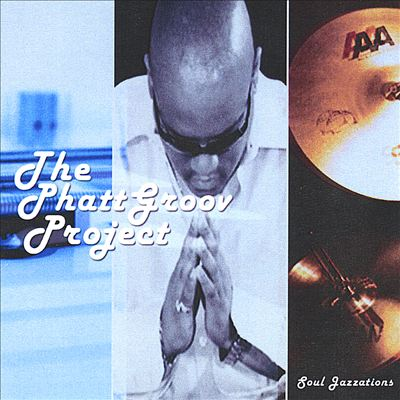 Soul Jazzations