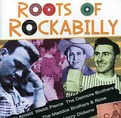 Roots of Rockabilly, Vol. 1: 1950