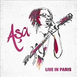 Live in Paris