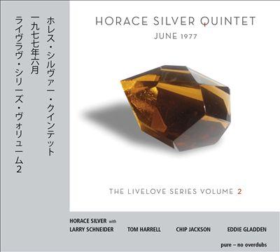 June 1977: The Livelove Series, Vol. 2