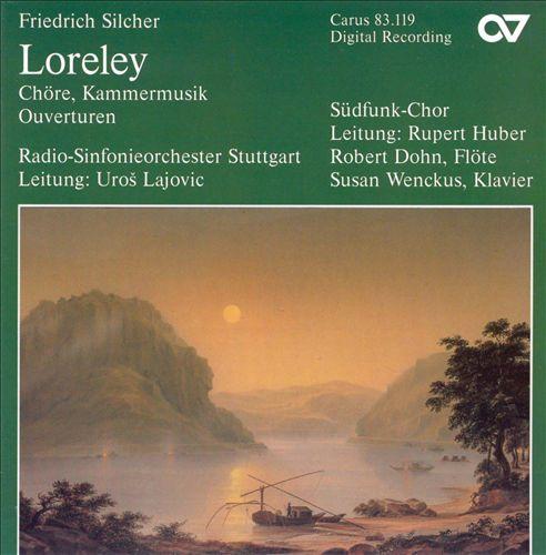 Friedrich Silcher: Loreley