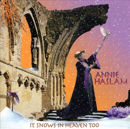 It Snows in Heaven Too