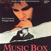 Music Box [Original Motion Picture Soundtrack]