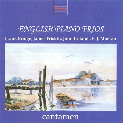 English Piano Trios