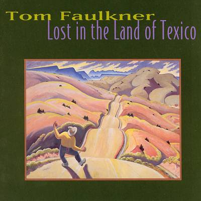 Lost in the Land of Texico