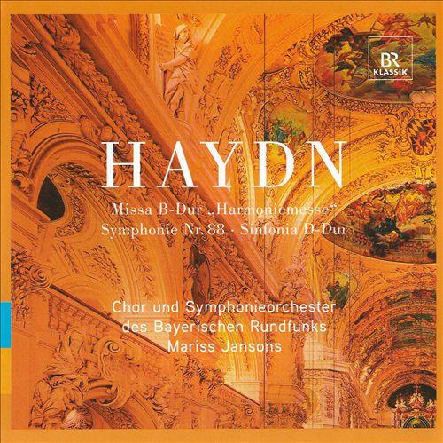 Haydn: Missa B-Dur