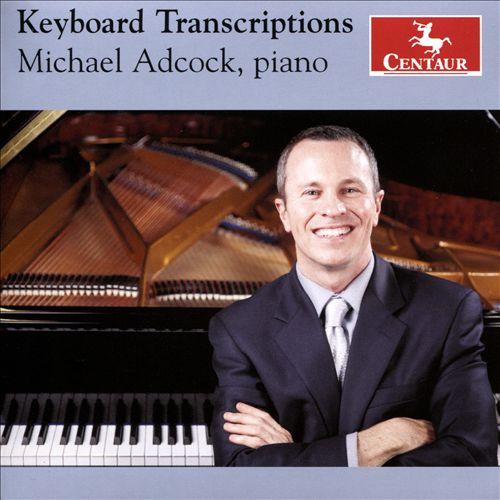 Keyboard Transcriptions