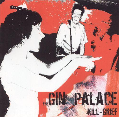 Kill Grief [EP]