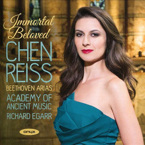 Immortal Beloved: Beethoven Arias