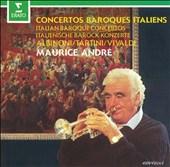 Italian Baroque Concertos