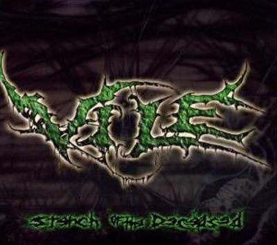 Stench of the Deceased