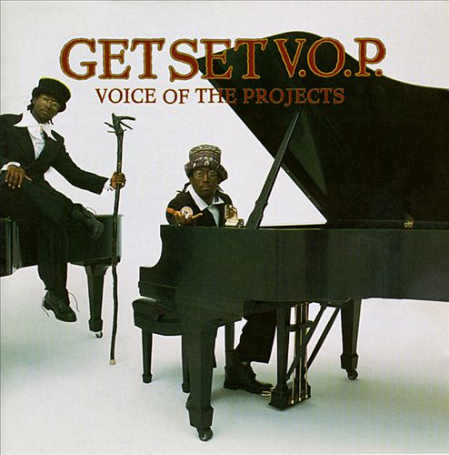 Voice of the Projects