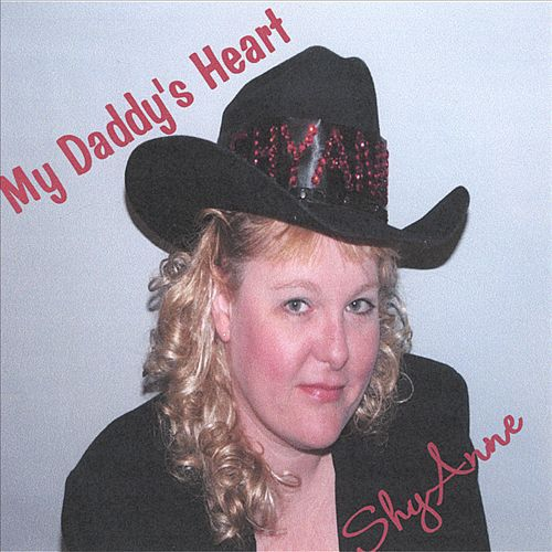 My Daddy's Heart