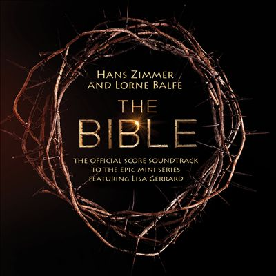 The Bible [Official Score Soundtrack]