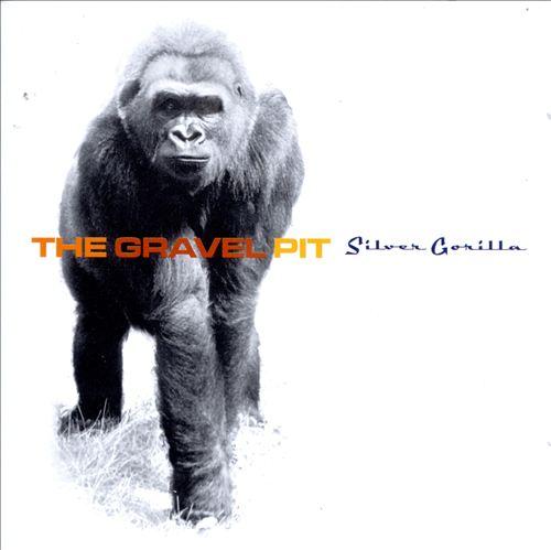 The Silver Gorilla