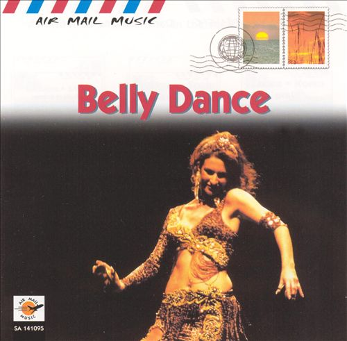 Air Mail Music: Belly Dance