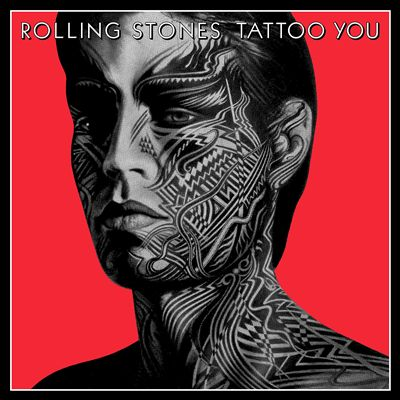 Tattoo You [Deluxe Edition]