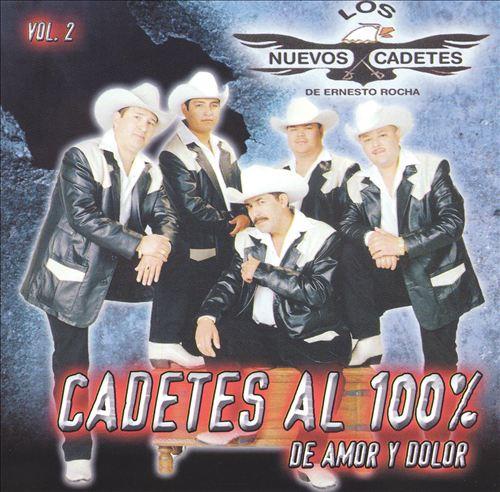 Cadetes Al 100%, Vol. 2: De Amor y Dolor